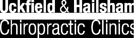 Uckfield and Hailsham Chiropractic Clinics