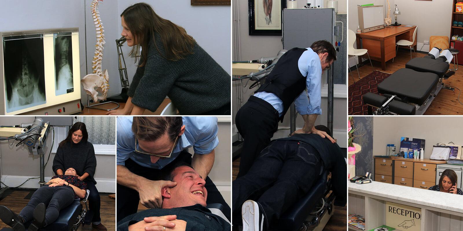 Hailsham Chiropractic Clinic